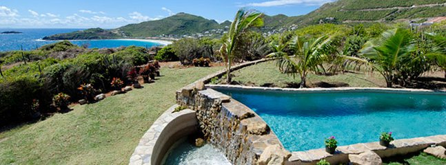 Villa Rosa 4 Bedroom SPECIAL OFFER - Image 1 - Dawn Beach - rentals