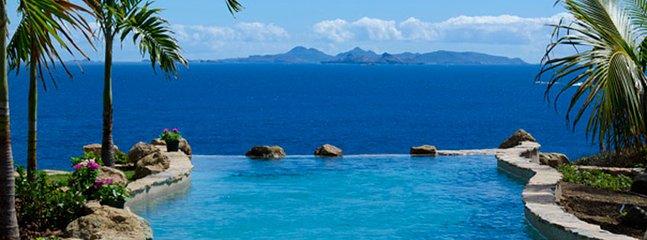Villa Rosa 3 Bedroom SPECIAL OFFER Villa Rosa 3 Bedroom SPECIAL OFFER - Dawn Beach vacation rentals
