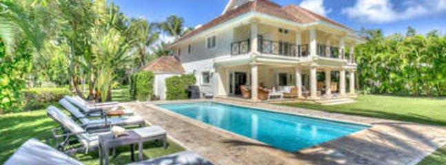Los Cocos - Image 1 - Punta Cana - rentals