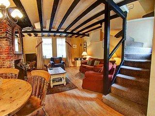 Henrietta Cottage - Whitby vacation rentals