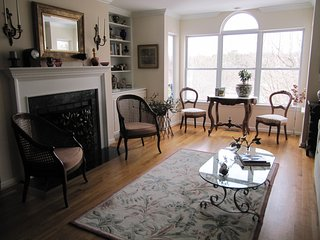 Bradford Suite close to UVa and the Corner - Charlottesville vacation rentals