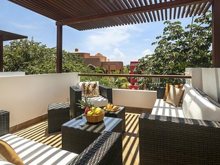 TAO Residence Ocean C2 - Akumal vacation rentals