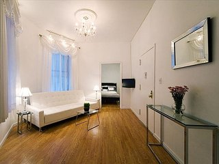 Times Square 3 Bedroom on 42nd Street B - New York City vacation rentals