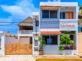Cozy Oceanfront two Bedroom House-Casa Tranquila - Isla Mujeres vacation rentals