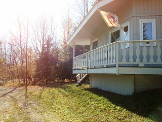Jacuzzi, Fireplace 2 BR 2 Bath at Big Powderhorn - Bessemer vacation rentals