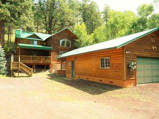 Creek View Lodge- Fun For Everyone - Flagstaff vacation rentals
