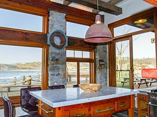 The Pedro Point Boat House/Dockside - Pacifica vacation rentals