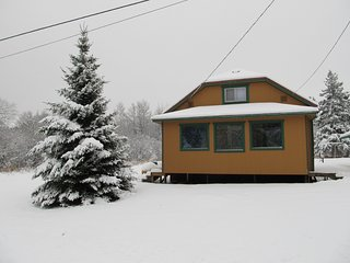 Sno-Trax near Big Powderhorn 2 BR, 1.5 bath - Bessemer vacation rentals