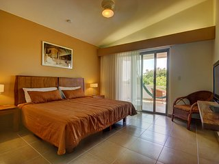 Riviera Maya Suites.Penthouse 3 bedroom.Free Wifi.On downtown, - Playa del Carmen vacation rentals