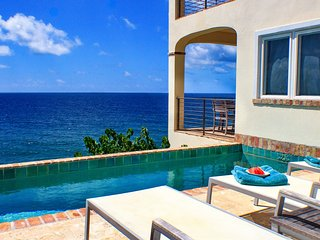 """A Break from Normal"" The Breakers at Cane Bay - Christiansted vacation rentals"