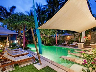 Tranquile 1 BR Villa close to Serving Beach - Gianyar vacation rentals