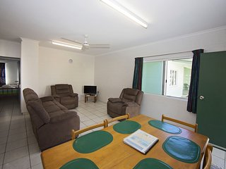 Perfect Mission Beach House rental with A/C - Mission Beach vacation rentals