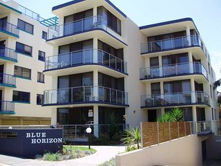 Blue Horizon Unit 1 Bulcock Beach QLD - Caloundra vacation rentals