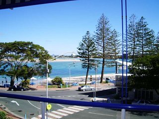 Boardwalk Apartments Unit 5 Bulcock Beach QLD - Caloundra vacation rentals