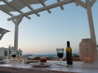 Paros - Gv -Mikes Summer House with 4 bedrooms  in Naoussa - Naoussa vacation rentals