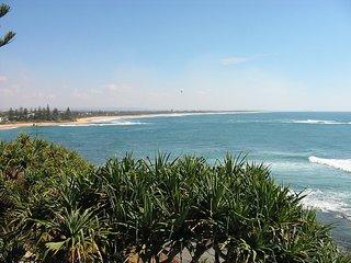 Shipton Lodge unit 3 Moffat Beach QLD - Dicky Beach vacation rentals