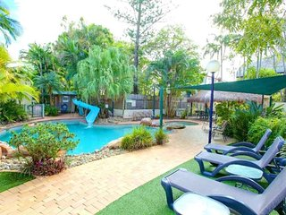 Raintrees Resort Unit 36 Moffat Beach QLD - Dicky Beach vacation rentals