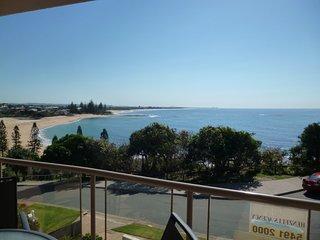 Seacrest Unit 4 Moffat Beach QLD - Dicky Beach vacation rentals