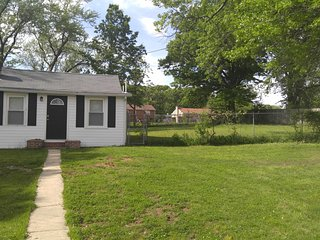 Cottage w/ Free Parking & Close to Metro to D.C. - Suitland vacation rentals