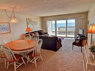 Queen's Grant D-112 - Oceanfront, Pool, Hot Tub, Boat Access - Topsail Beach vacation rentals