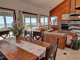 Dolphin Rise - Sensational Ocean View, Beautiful Accents, Direct Beach Access - Topsail Beach vacation rentals