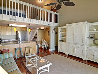 Surf Condo 337 -SAVE UP TO $115!! Ocean View w/ pool & beach access - Surf City vacation rentals