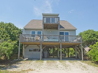 Windward - Beautiful Ocean View, Nautical Decorations, Convenient Location, Pet Friendly - Surf City vacation rentals