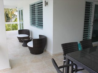 The Haven - Both Levels of Private Tropical Sanctuary - Vieques vacation rentals