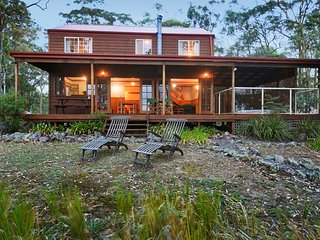 3 bedroom Lodge with A/C in Vacy - Vacy vacation rentals