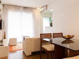 Perfect 2 bedroom House in Vila Mariana - Vila Mariana vacation rentals