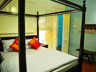 Palanquinn - Loft Suite - Georgetown vacation rentals