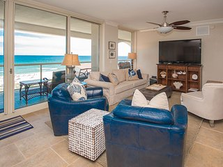 "Beach Club #503- ""Blue Lagoon"" - Pensacola Beach vacation rentals"