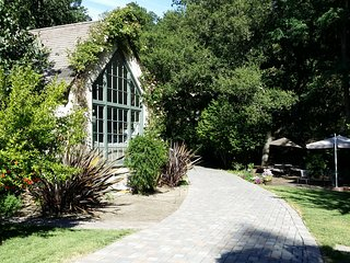 Gorgeous Private room with Internet Access and Wireless Internet - Orinda vacation rentals
