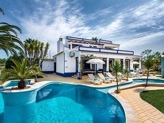 Villa Azul, Up to 6 persons - Patroves vacation rentals
