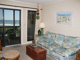 Cozy 3 bedroom Apartment in Atlantic Beach with Internet Access - Atlantic Beach vacation rentals