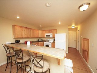 Nice Condo with Balcony and Garage - Moab vacation rentals