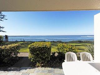 Craigmore on the Beach unit  2 - Yamba vacation rentals