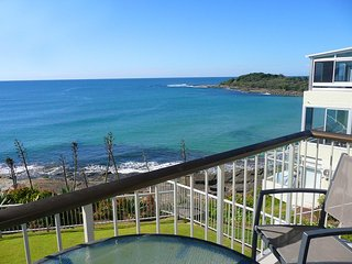 Craigmore on the Beach unit 12 - Yamba vacation rentals