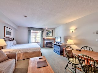 Hearthstone Lodge Village Ctr - HS305 - Sun Peaks vacation rentals