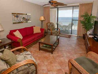 Bluewater 703 - Orange Beach vacation rentals