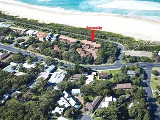 OCEANSIDE 5   -   5/90 Boomerang Drive Boomerang Beach - Blueys Beach vacation rentals