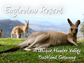 EAGLEVIEW RESORT - A UNIQUE HUNTER VALLEY GETAWAY - Vacy vacation rentals