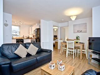 1 Captains Rest located in Brixham, Devon - Brixham vacation rentals
