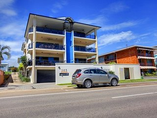 The LightHouse, Townsville Holiday Apartment - North Ward vacation rentals