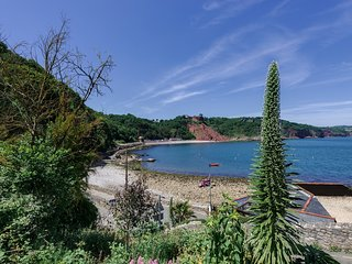 Babbacombe Bay House located in Torquay, Devon - Torquay vacation rentals