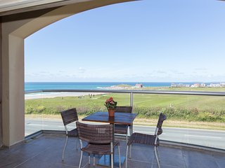 6 The Vista located in Newquay, Cornwall - Newquay vacation rentals