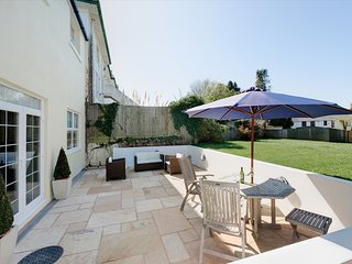 Bramhope House located in Torquay, Devon - Torquay vacation rentals