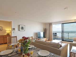 Sea Side, Nassau Court located in Westward Ho!, Devon - Westward Ho vacation rentals