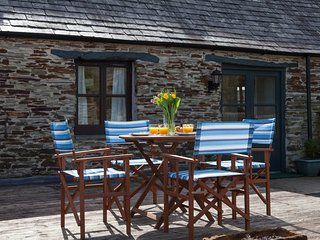 3 Trevibban Barton Barn located in Padstow, Cornwall - Saint Issey vacation rentals