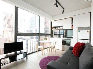 MeU Serviced Apartments 7 - Melbourne vacation rentals